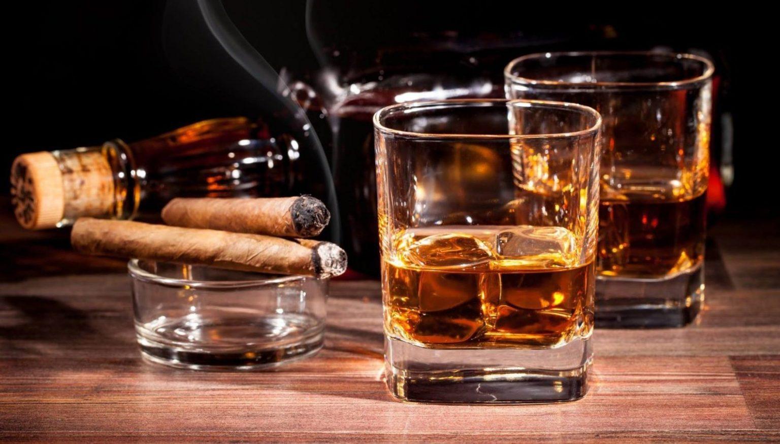 похудение без алкоголя и сигарет